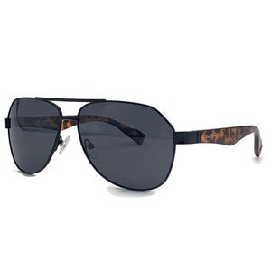 Ben Sherman Alfie Eco Green Polarized Sunglasses
